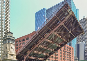 Chicago Drawbridge