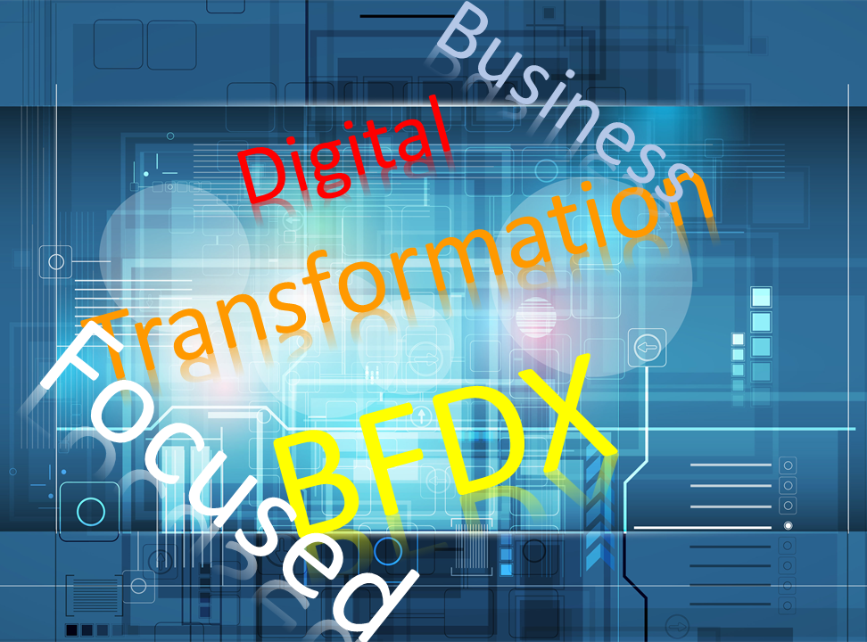 Business Focused Digital Transformation