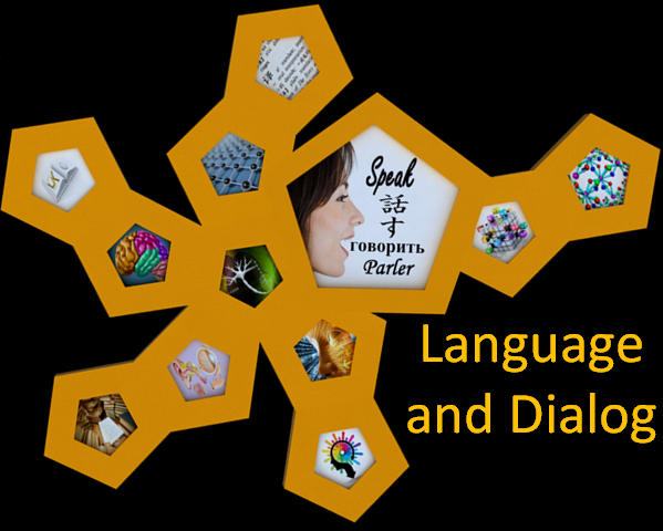 Language and Dialog