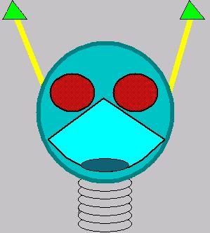 Mipus Head