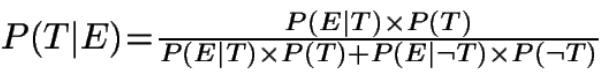 Bayes Equation