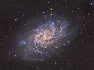 Galaxy in Universe