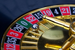 Statistical Probability Roulette
