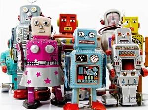 Robot Platoon