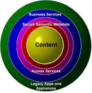 Content-Centric View
