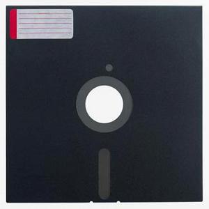 Floppy Disk 5.25 Inch